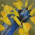 Cortège d'honneur sous l' océan... echappee-belle-150x150